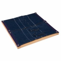 Velcro Frame