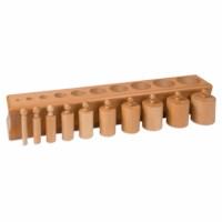 Cylinder Block No. 2