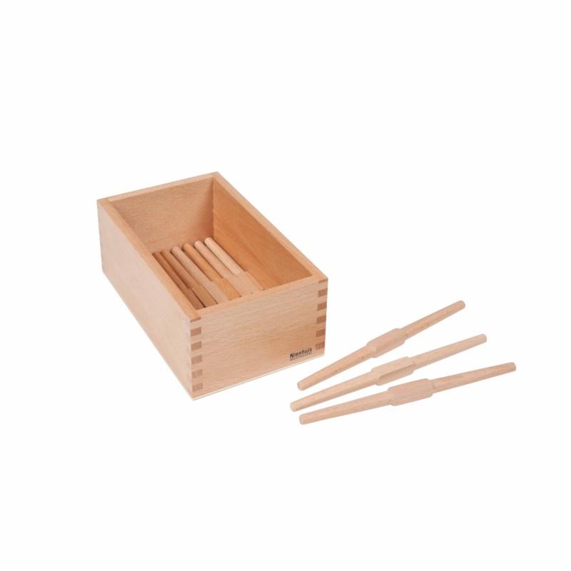 Loose Spindles Box
