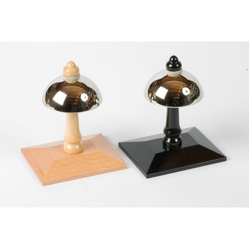 2 Bells Mounted: B Flat