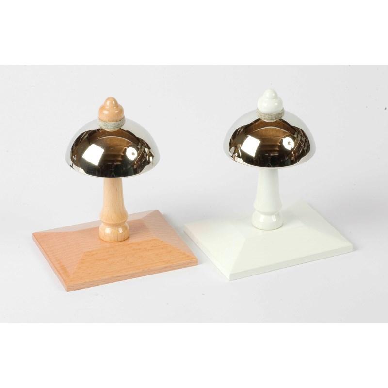 2 Bells Mounted: B