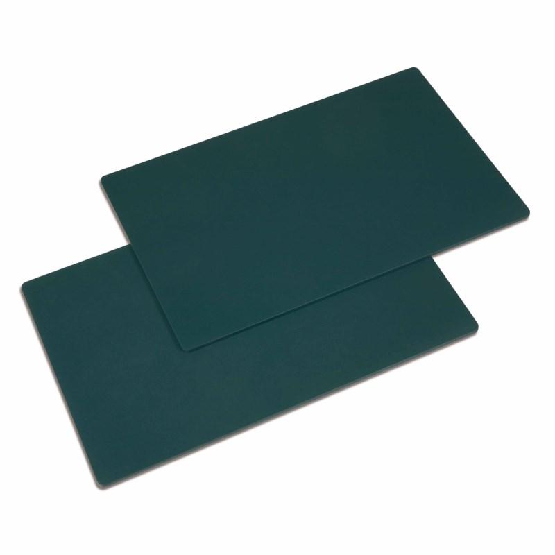 2 greenboard set