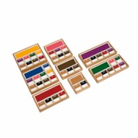 Grammar Boxes