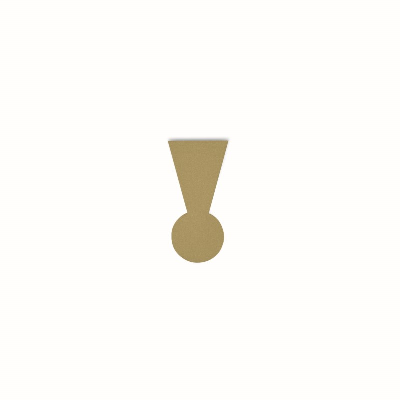 Individual Grammar Symbols – Paper: Interjection (100)