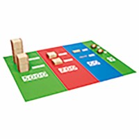 Place Value Working Mat
