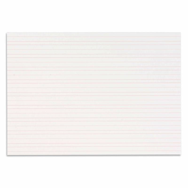 Double Lined Paper (250)