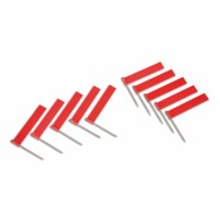 Extra Flags: Red (10)
