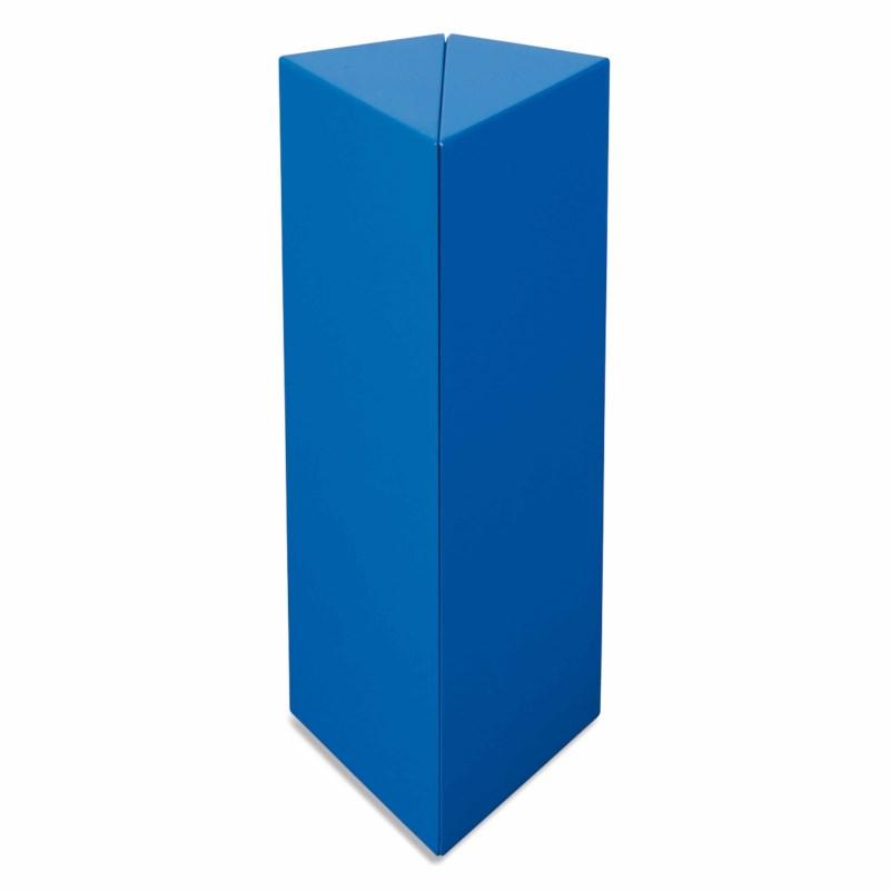 2 Triangular Based Prisms
