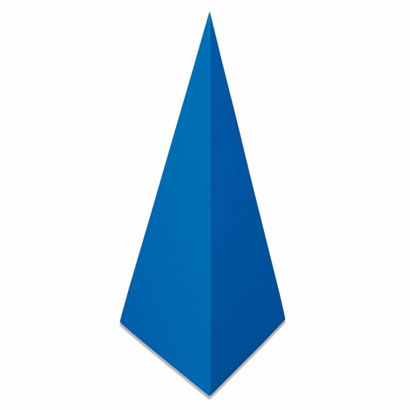 Triangular Based Pyramid