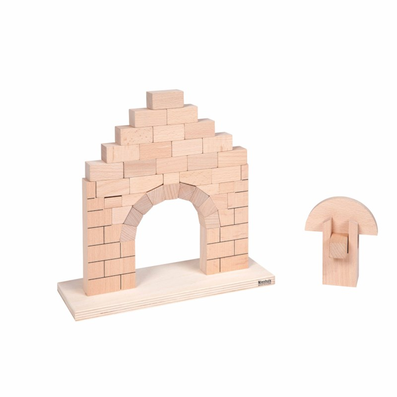 The Roman Arch