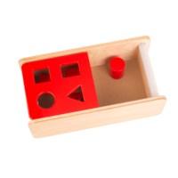 Imbucare Box With Flip Lid – 4 Shapes