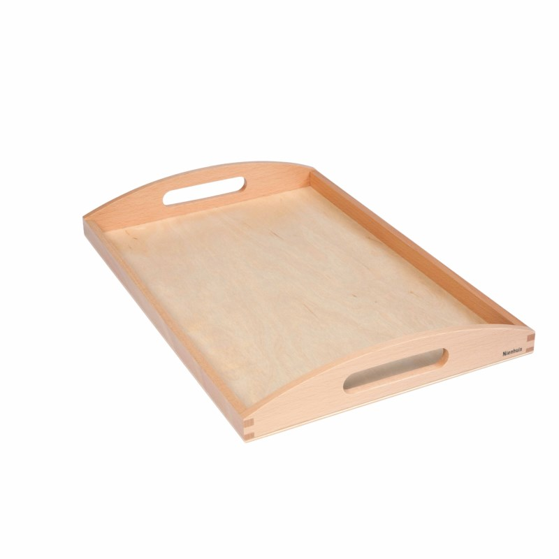 Wooden Tray Large