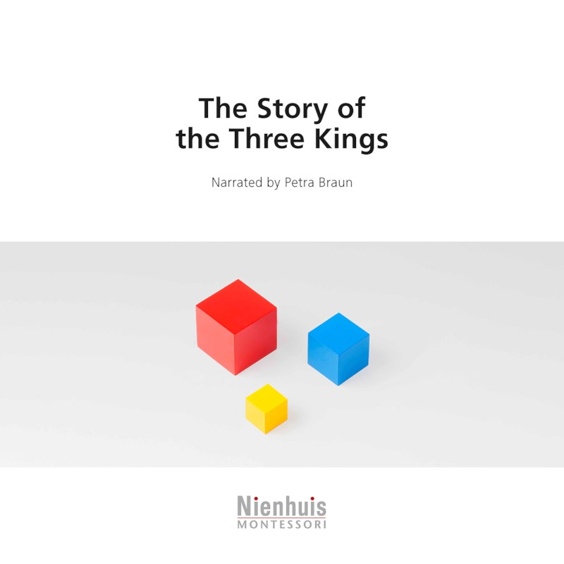 The Story Of The Three Kings