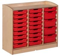 Tray Cabinet