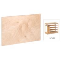 Material / Sensorial Cabinet: Rear Panel (93 cm)