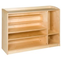 Sensorial Cabinet (101 cm)