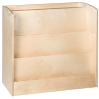 Book Shelf: (101 cm)