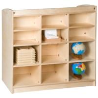 Book Shelf: (101 cm)