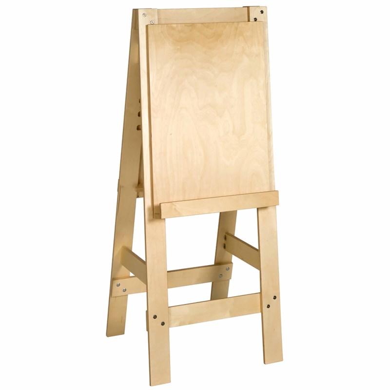 Easel: 2 Boards