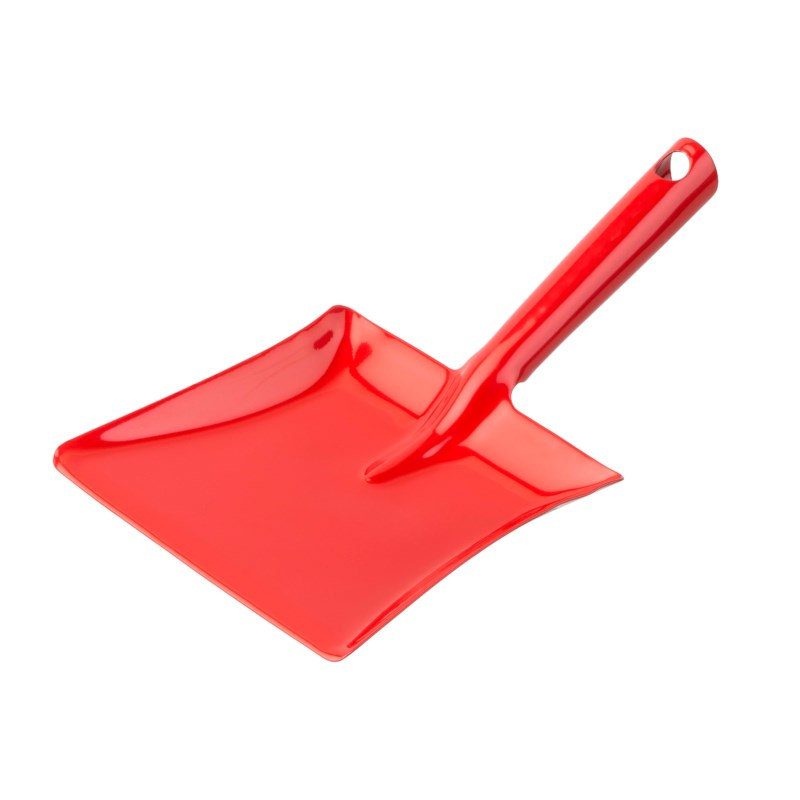 Mini Dustpan: Red