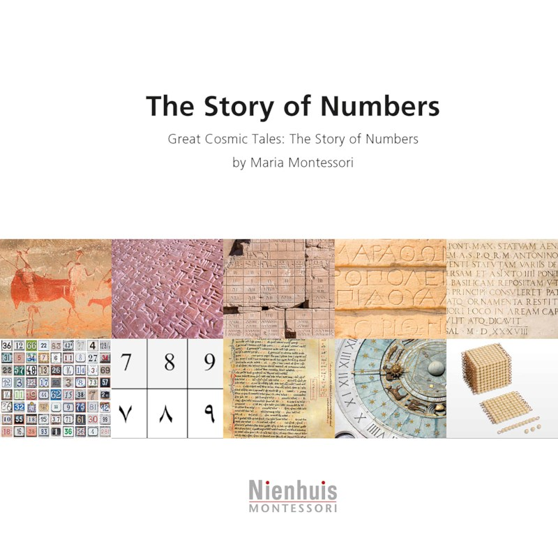 The Story Of Numbers
