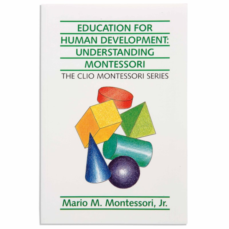 Education For Human Development (Clio)