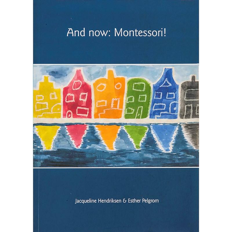 And Now: Montessori!