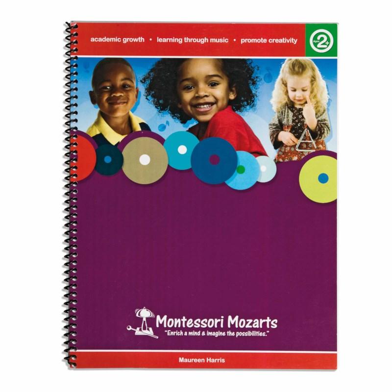 Montessori Mozarts