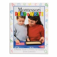 Montessori Read & Write