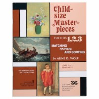 Child-Size Masterpieces: Advanced (3)