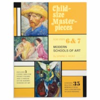 Child-Size Masterpieces: Modern Schools Of Art