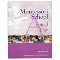 Montessori School: A Typical Day