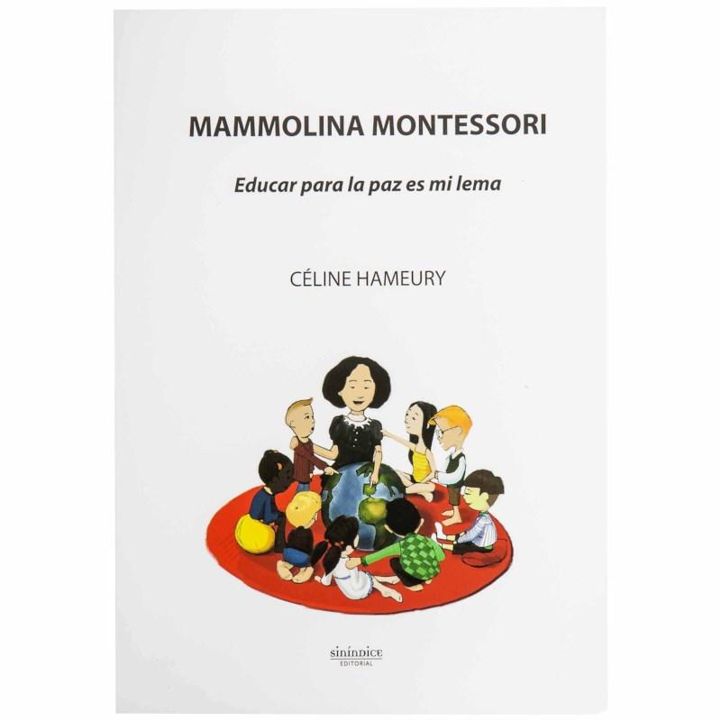 Mammolina: A Story About Maria - Spanish