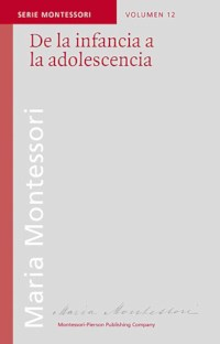 De La Infancia A La Adolescencia (Spanish)