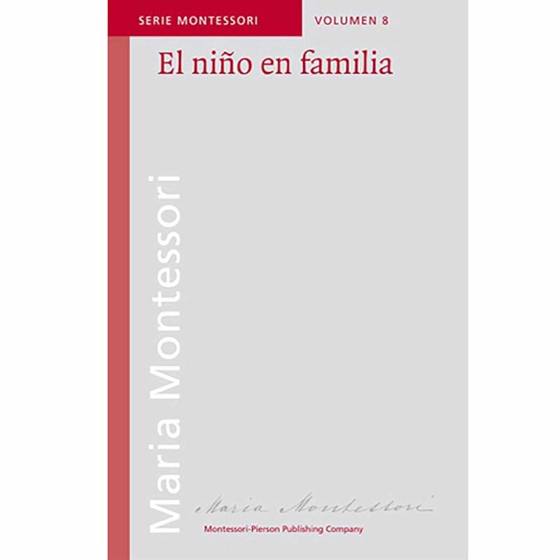 El Niño En Familia (Spanish)