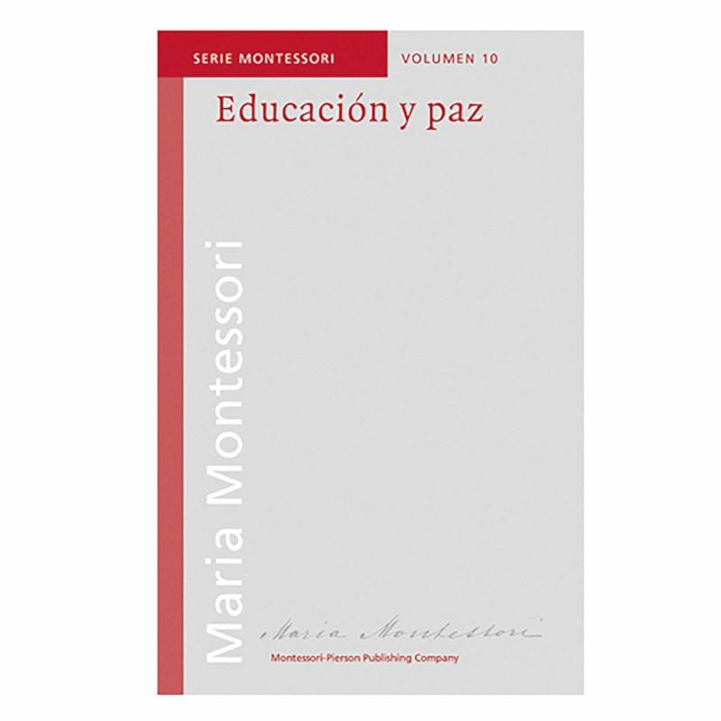 Educación Y Paz (Spanish)