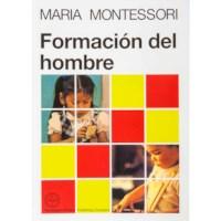 Formación Del Hombre (Spanish)