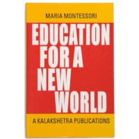 Education For A New World (Kalakshetra)