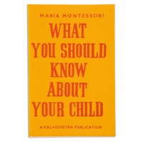 What You Should Know About Your Child (Kalakshetra)