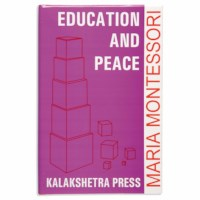Education And Peace