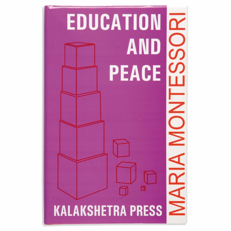 Education And Peace (Kalakshetra)