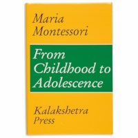 From Childhood To Adolescence (Kalakshetra)