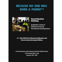 DVD: Because No One Was Born A Parent...