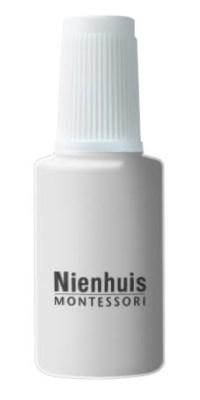 Bottle Of Repair Paint: Varnish