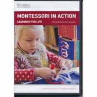 DVD: Montessori In Action