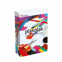 Glue powder - Plakplak