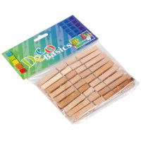 Clothes pin - 50 pieces mini