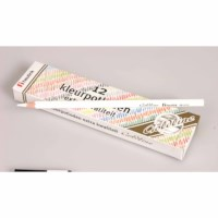 Crayons hexagonal Goldline - Heutink - Carton of 12 - White