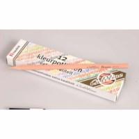 Crayons hexagonal Goldline - Heutink - Carton of 12 - Flesh tint