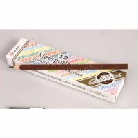 Crayons triangular Goldline - Heutink - Carton of 12 - Brown